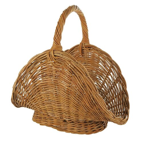 Eco Displayware Eco-Friendly Hearth Basket