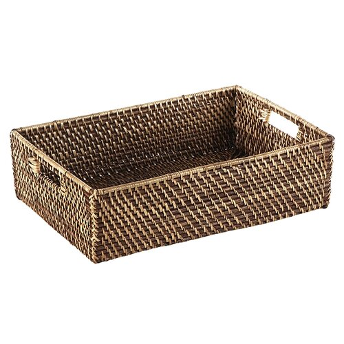 Eco Displayware Eco-Friendly Storage Basket
