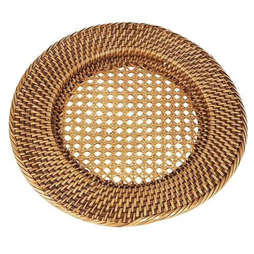 Eco Displayware Eco-Friendly Round Charger