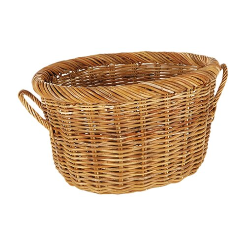 Eco Displayware Eco-Friendly Laundry Basket