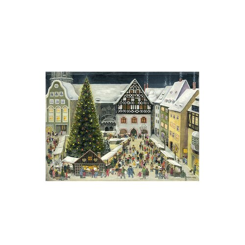 Alexander Taron Christmas Marketplace Advent Calendar