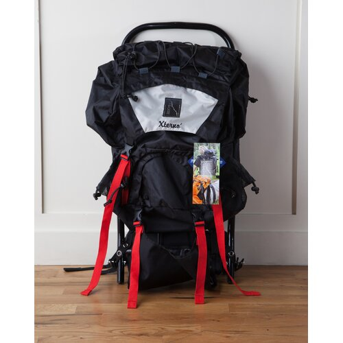 Xterno Backpack