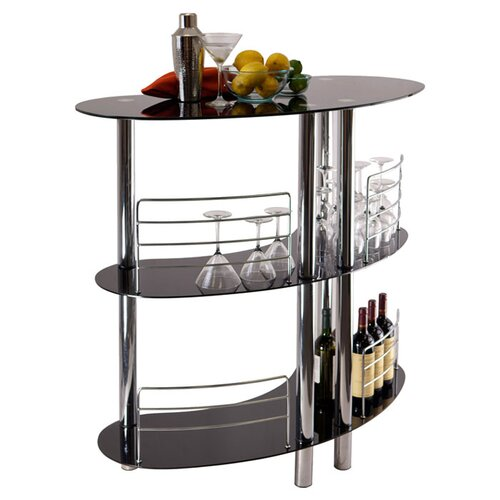 Winsome Martini Home Bar