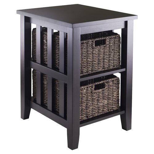 Winsome Morris End Table