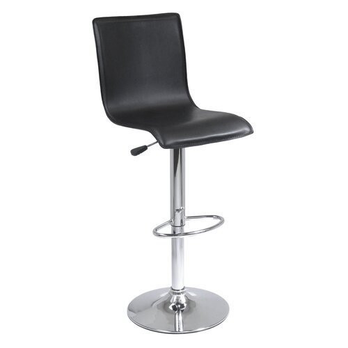 "Winsome 22.64"" Adjustable Bar Stool"