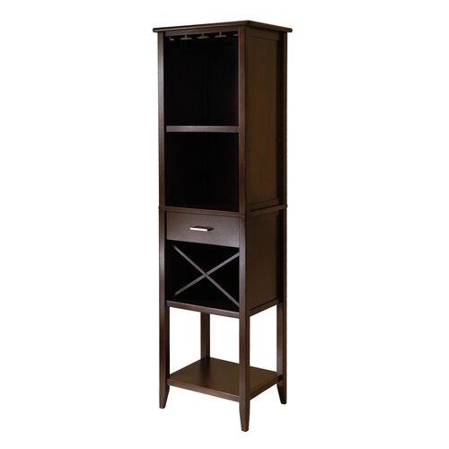 Palani Wine Cabinet