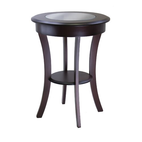 Winsome Cassie End Table