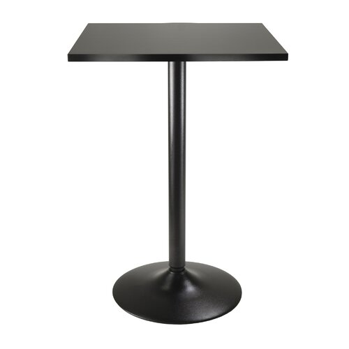 Obsidian Counter Height Pub Table