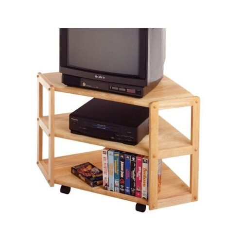 "Winsome Basics 34.7"" TV Stand"