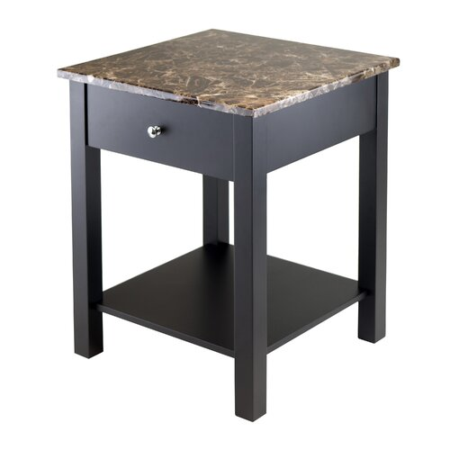 Torri End Table