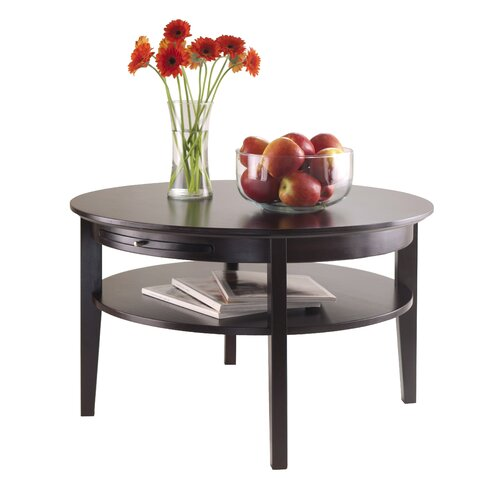 Winsome Amelia Coffee Table