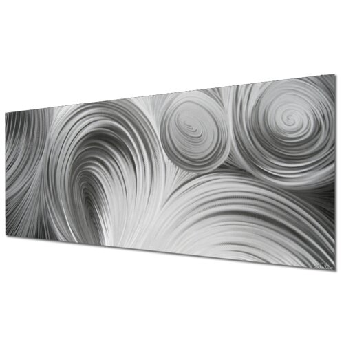 Conduction Wall Art