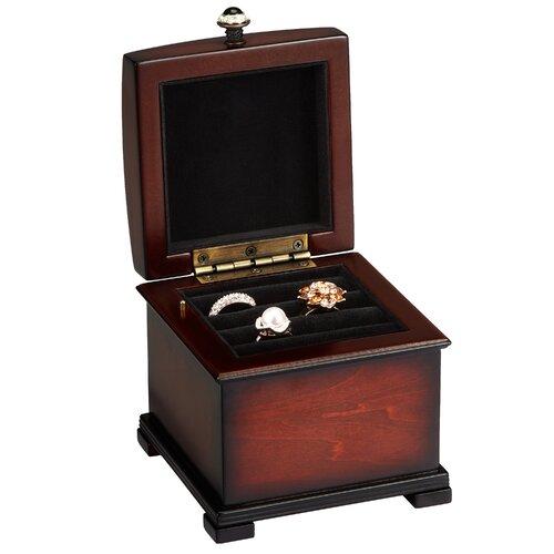 bombay heritage arabella jewelry box reviews wayfair