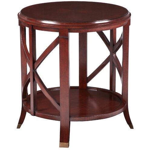 Pavilion End Table