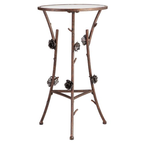 Fluer End Table