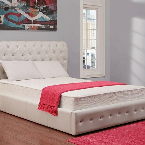 signature sleep signature sleep contour foam mattress reviews wayfair. Black Bedroom Furniture Sets. Home Design Ideas