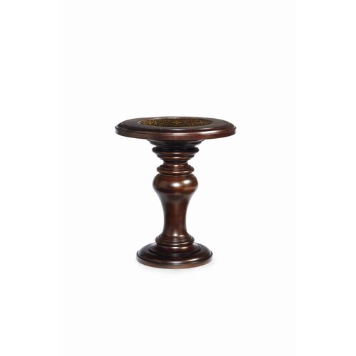 Bernhardt Valencia Chairside Table