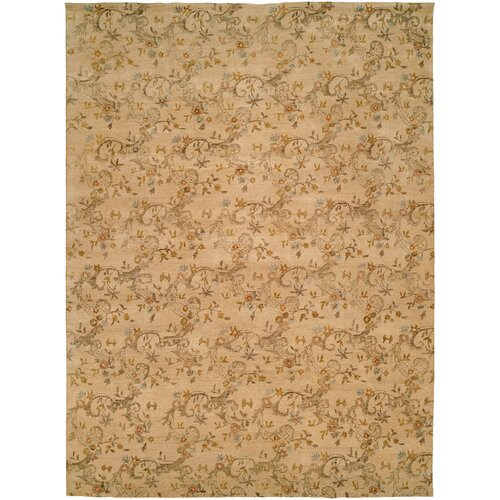 Wildon Home ® Sandy / Beige Rug