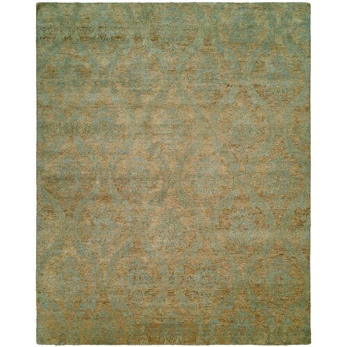 Wildon Home ® Blue Rug