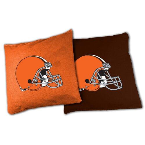 NFL Extra Large Bean Bag Game Set