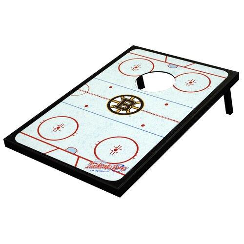 Tailgate Toss NHL Tailgate Toss