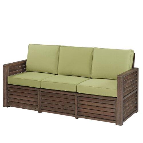 Barnside Deep Seating Sofa