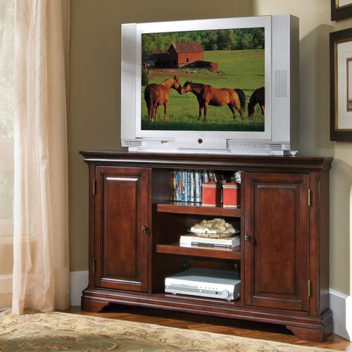 Hokku Designs 60 Quot Corner Tv Stand Amp Reviews Wayfair