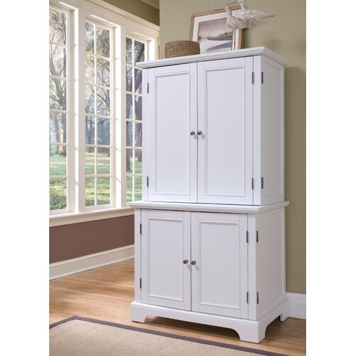 Home Styles Naples Armoire
