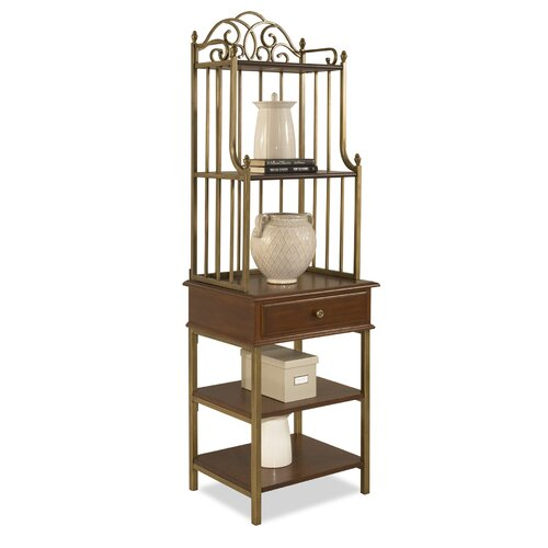 Home Styles St. Ives Storage Rack