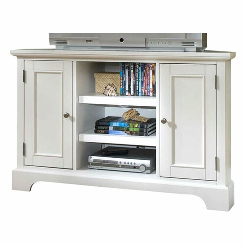 """Home Styles Bedford 50"""" Corner TV Stand"""