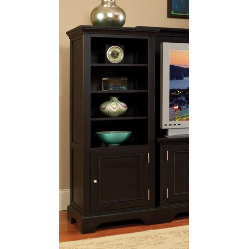 Home Styles Bedford Pier Audio Cabinet