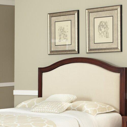 Home Styles Duet King / California King Camelback Headboard