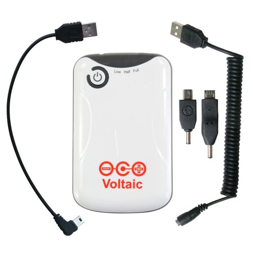 Voltaic Systems Amp Solar Charger