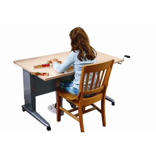 FlagHouse Teacher Desk