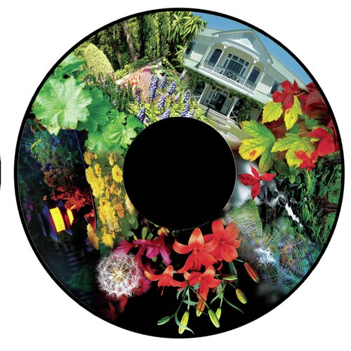 FlagHouse Garden Effect Wheel