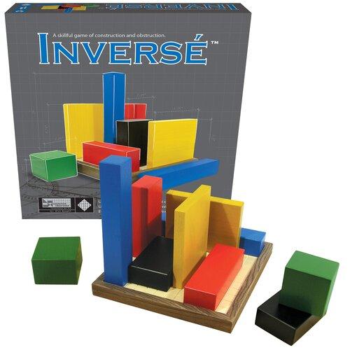 Inverse Board Game