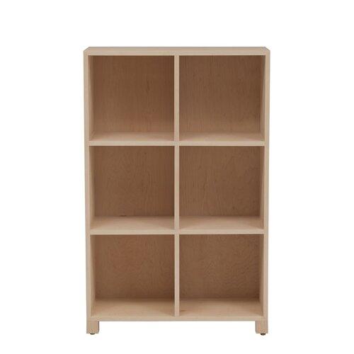 Multimedia LP Record Cabinet