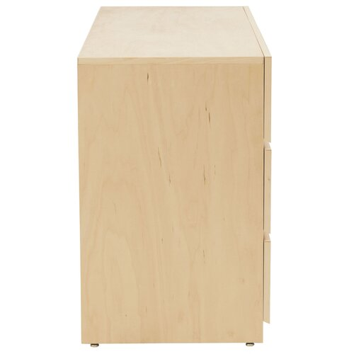 Urban Basics 6 Drawer Dresser