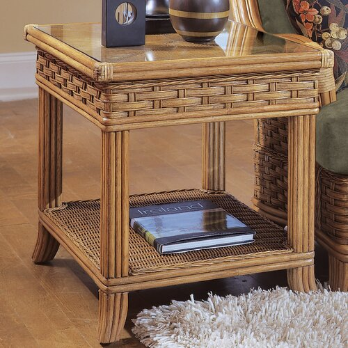 Braxton Culler Somerset End Table