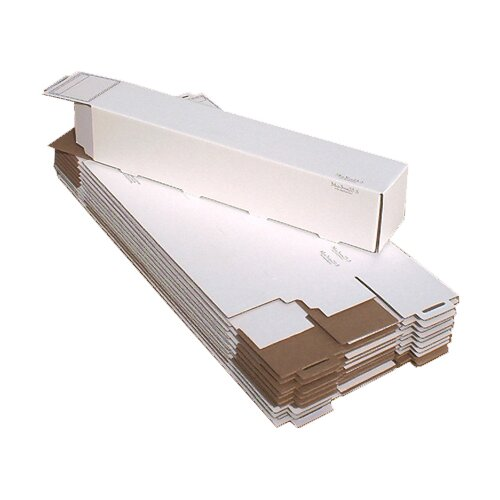 """Advanced Organizing Systems Self Locking Mailer and Storage Solution (5"""" H x 37"""" W x 5"""" D)"""