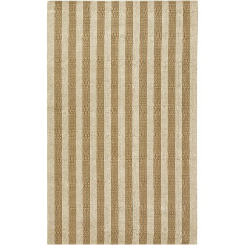 Country Living™ by Surya Country Jutes Tan/Cream Rug