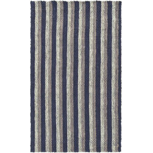 Country Jutes Silvered Gray Rug