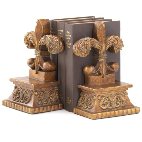 Zingz & Thingz Provincial Book Ends