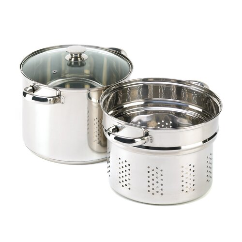 Zingz & Thingz 8-qt. Multi-Pot
