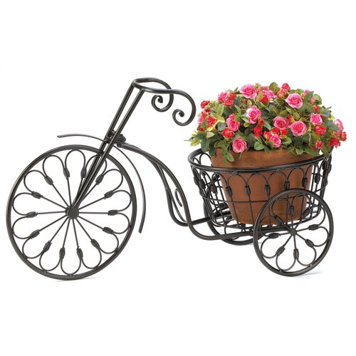 Zingz & Thingz Plant Peddler Stand