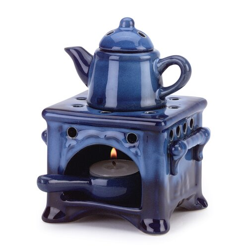 Zingz & Thingz Vintage Oven Oil Warmer