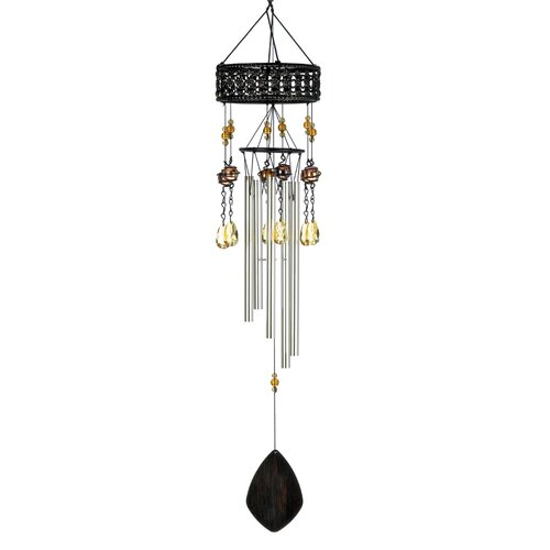Zingz & Thingz Artistic Vision Wind Chime