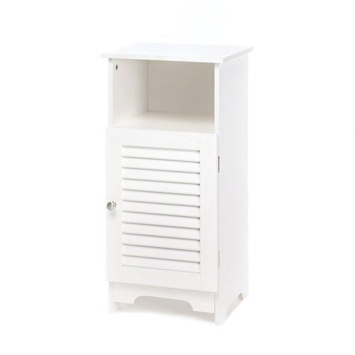 """Zingz & Thingz 13.5"""" x 27.5"""" Free Standing Cabinet"""