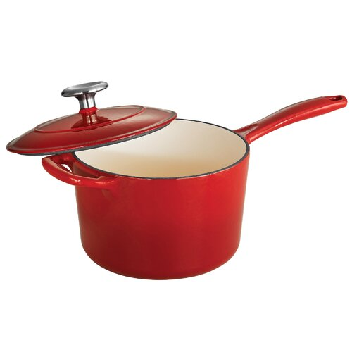 Series 1000 2.5-qt. Saucepan with Lid