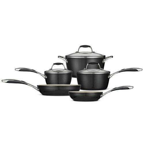 Gourmet 8-Piece Cookware Set